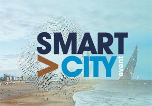 20 en 21 juni 2019: Smart City Event Den Haag